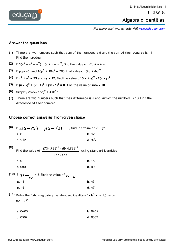Number Names Worksheets analogy practice worksheets Free – Math Analogy Worksheets